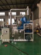 塑料磨粉机多少钱一台-厂家直销PVC/PE/PP科培达机械