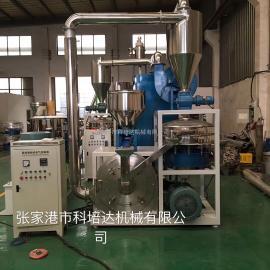 塑料磨粉机多少钱一台-PVC/PE科培达机械