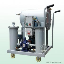 移�邮�ZJD-F聚�Y分�x�p�|燃油�V油�C(有防爆型�V油�C)