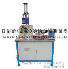 土工合成材料拉拔仪 拉拔阻力特性 气源加压