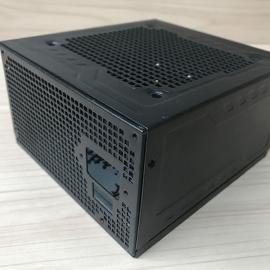 供应安若五金PC电源外壳精密钣金件冲压件生产厂定制加工