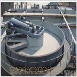 半导体废水处理设备处理方案
