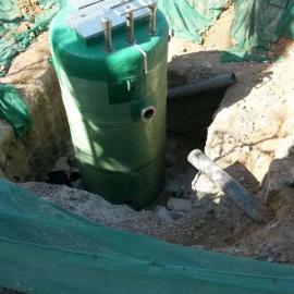 一体化雨水提升泵站最新报价