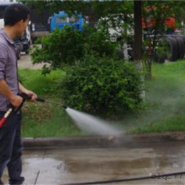 小区物业路面清洗车多少钱 哪卖