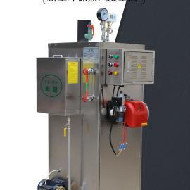 食品厂专用小型燃气蒸汽发生器