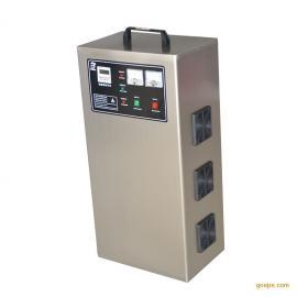 空气源100G/H臭氧发生器 工业污水净化脱色臭氧设备