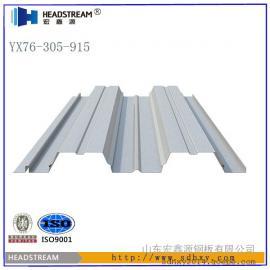 688型镀锌楼承板锌层多少及楼承板规格型号