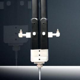 AB胶螺杆阀 精密双液螺杆阀