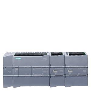 西门子PLC1217C模块