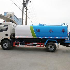 8吨绿化洒水车厂家