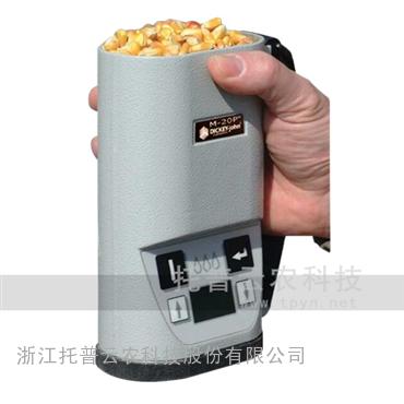 谷物水份测定仪