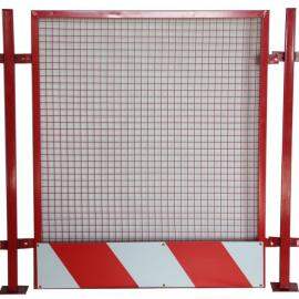 网片基坑护栏网 莱邦竖管基坑护栏网 现货基坑护栏网
