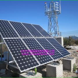 水文水利招标投标专用华阳风牌太阳能监控供电系统