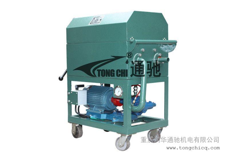 压力板框滤油机价格