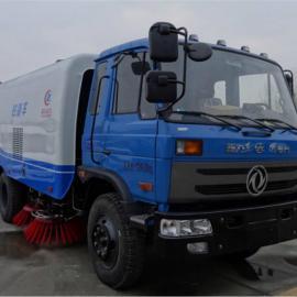 6吨扫地车厂家_小型道路清扫车