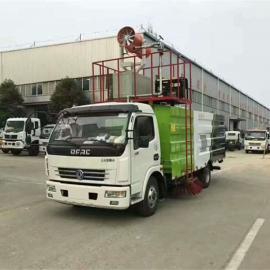 国五5吨清扫车价格
