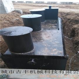 一体化屠宰污水处理设备 吉丰科技更专业