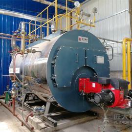 2吨燃气蒸汽锅炉,2吨燃气锅炉厂