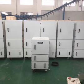 大型磨床吸尘器-工业吸尘器
