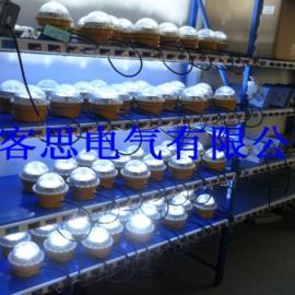 �X粉��光��g防爆固�B安全照明��BAD603-15W吸�式