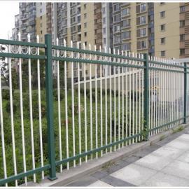 莱邦锌钢护栏网 锌钢护栏图片效果图 厂家直销锌钢栅栏