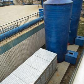 臭气处理解决方案/恶臭气体治理技术/不锈钢除臭设备