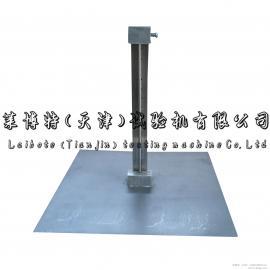 针式测厚仪 厚度测定仪 压板尺寸