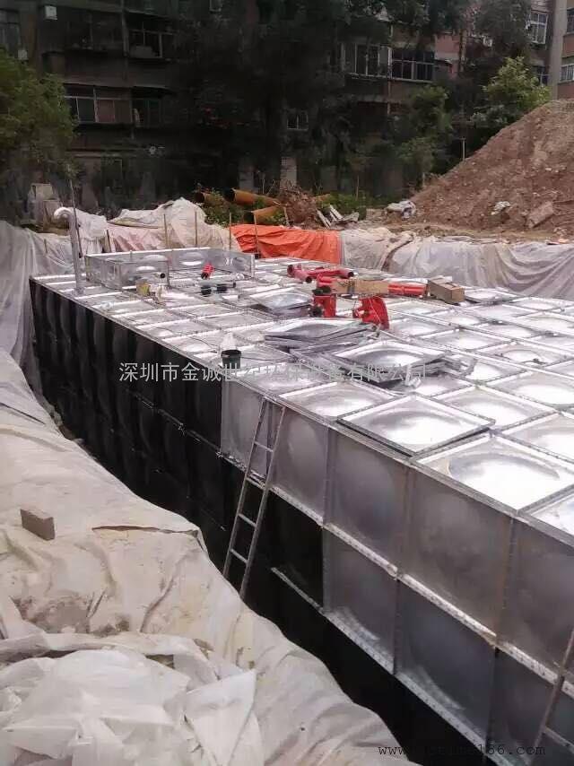 BDF地埋式水箱制造厂有限公司
