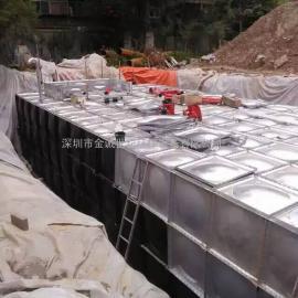BDF地埋式水箱制造厂多国公司