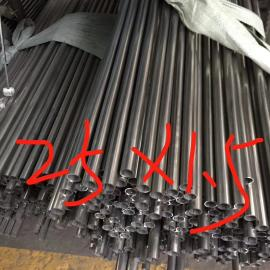 国标00Cr19Ni13Mo3不锈钢管 SUS317不锈钢工业管 规格DN80