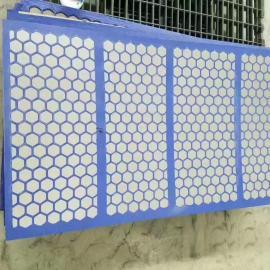 框架石油振动筛网100%实体厂家供应&复合型不锈钢泥浆网规格
