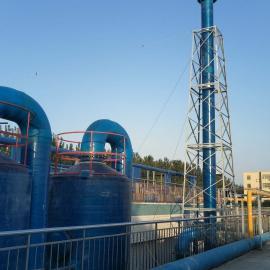 食品厂污水除臭,废气处理设备,废气废水治理,环保设备