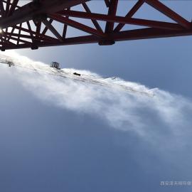工地塔吊喷淋系统