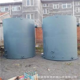 吉丰科技批发定制水性油墨废水处理设备