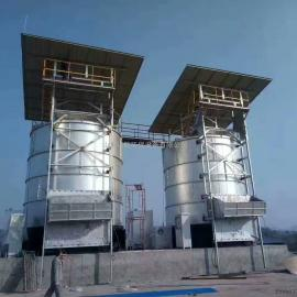 污泥发酵设备-F90SA发酵有机肥设备