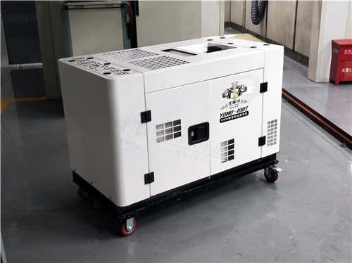 10kw柴油发电机公司采购