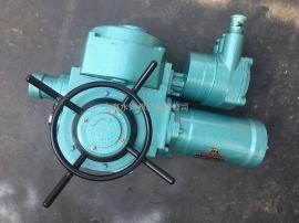 ZB90-18/24带煤安证矿用隔爆型阀门电动装置