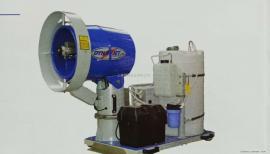 丹拿DYNA车载式超微粒充电喷雾机L30 电动超低容量喷雾器