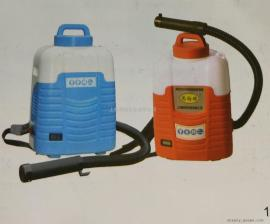ULV4.5背负式锂电池超微粒喷雾器 园林打药机超低容量喷雾器
