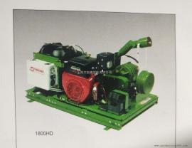 菲尼克斯车载式微粒喷雾器1800HD 农用园林喷药器打药机