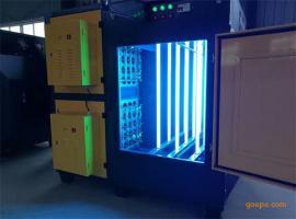 博兰德UV光氧催化设备15000风量规格齐全