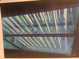 废气净化设备厂家 博兰德光氧催化设备 UV光解除臭设备