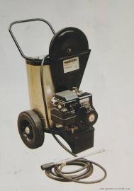 哈逊高压动力喷雾器95721 园林喷雾器打药车农业高压动力喷雾器