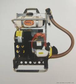 丹拿DYNA背负式机动超微粒喷雾机 背负式机动打药机喷雾器3950