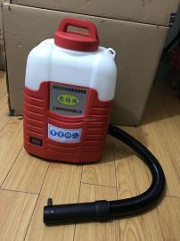 ULV4.5背负式锂电池超微粒喷雾器 超低容量喷雾器 园林打药机