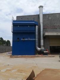 ZH-HB-FC-K系列气箱式布袋除尘器