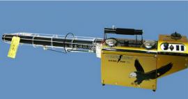 美国原装进口热力烟雾机2610金鹰热烟雾机手提式烟雾打药机