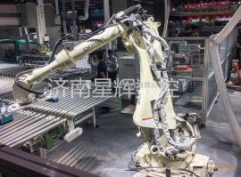 板式家具智能制造工厂 数控开料机