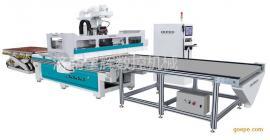 全屋定制家具生产线-智能工厂