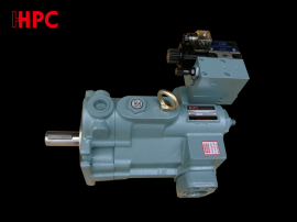 旭宏变量液压泵P36-A2-F-R-01_P36-A3-F-R-01_P70-A3-F-R-01